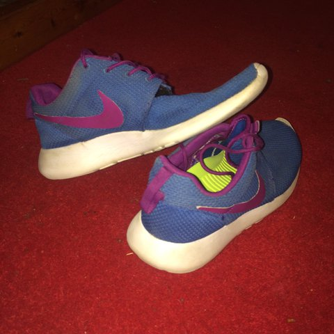 9dcb0560d95c Nike roches