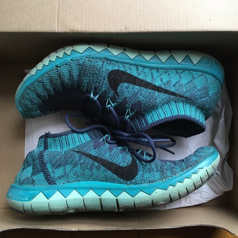 pretty nice e04ce f245c  cybermonday Blue women s Nike Free- 0