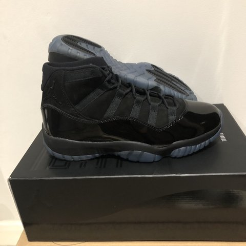 "465aab4b4feb56 Air Jordan 11 ""Cap and Gown"" New never been worn - Depop"