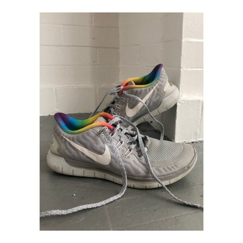 00c3592cabb1c Nike  BeTrue Limited Addition Free Runs 5.0 2015