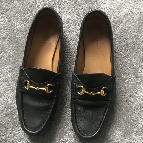 65776490679 Gucci loafers