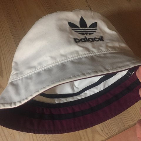 89391261 @mabo_0. 2 years ago. Lydd, United Kingdom. Palace x Adidas Original Bucket  ...
