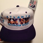 1996 Super Bowl hat (cowboys champs)  hat  hats  superbowl - Depop 821ba2b1d