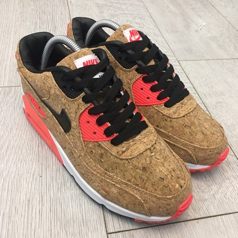 online store 2d70c 6c7f4  kamzie94. 5 months ago. London, United Kingdom. Nike Air Max 90  Anniversary Cork ...