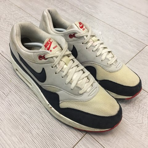 best website 5eb28 775e8  kamzie94. 5 months ago. London, United Kingdom. Nike Air Max 1 Size 11 EU  46. Trainers ...