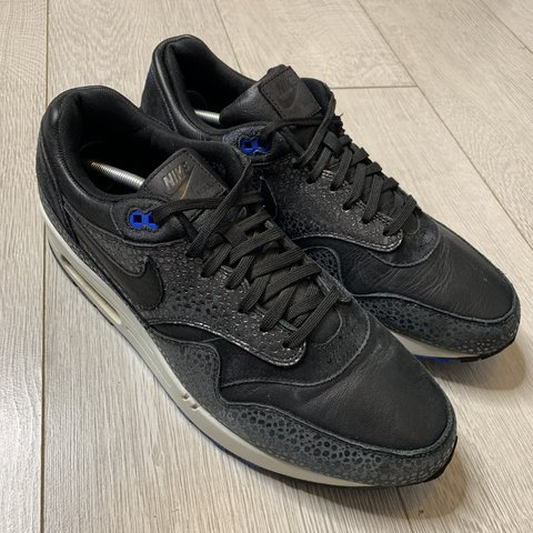 huge selection of 8607d 14ab6  kamzie94. 2 months ago. London, United Kingdom. Nike Air Max 1 Size 11 EU  46. Trainers ...