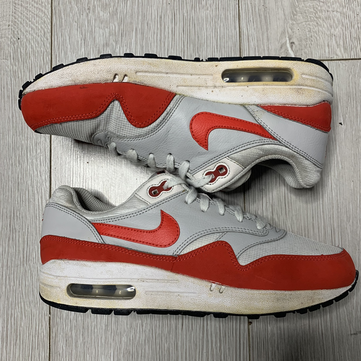 Nike Air Max 1 Size 5.5 EU 38.5, Trainers have been...