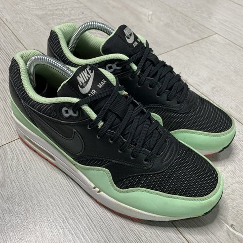 the latest 9f3aa 0c9d1  kamzie94. last month. London, United Kingdom. Nike Air Max 1 FB Yeezy Size  6 ...