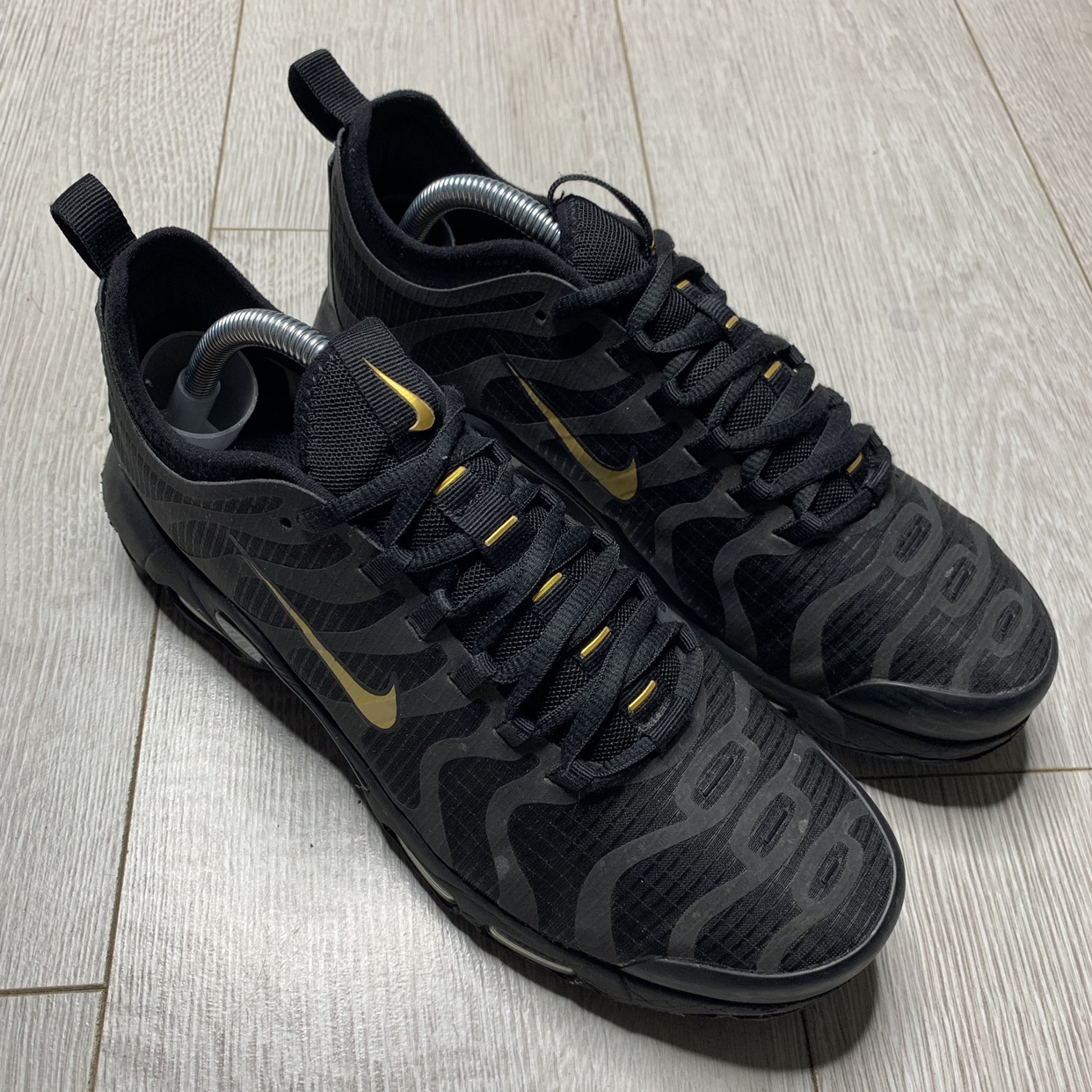 dirt cheap great deals 2017 save up to 80% Nike Air Max Plus TN Ultra Footlocker Exclusive Size... - Depop