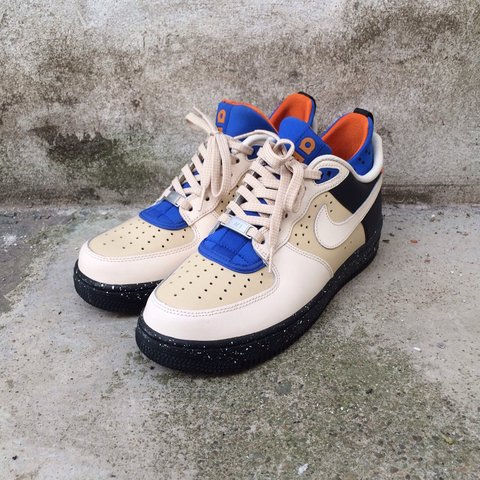 timeless design 166d6 e81a3  lrnzcppl. 2 years ago. Milan, Italy. Nike Air Force 1 ...