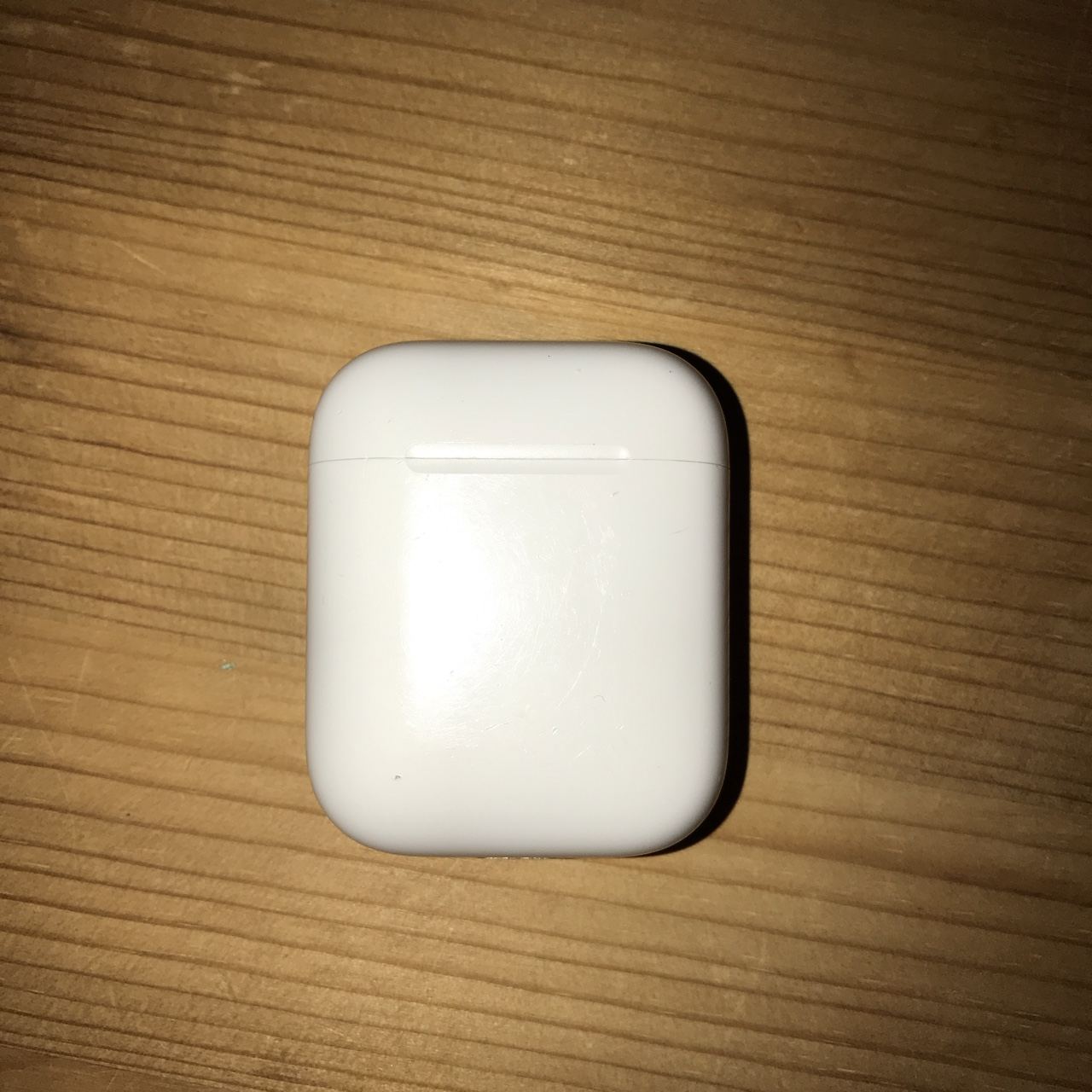 Generation 1 Airpods Good Condition Lost Box But Depop
