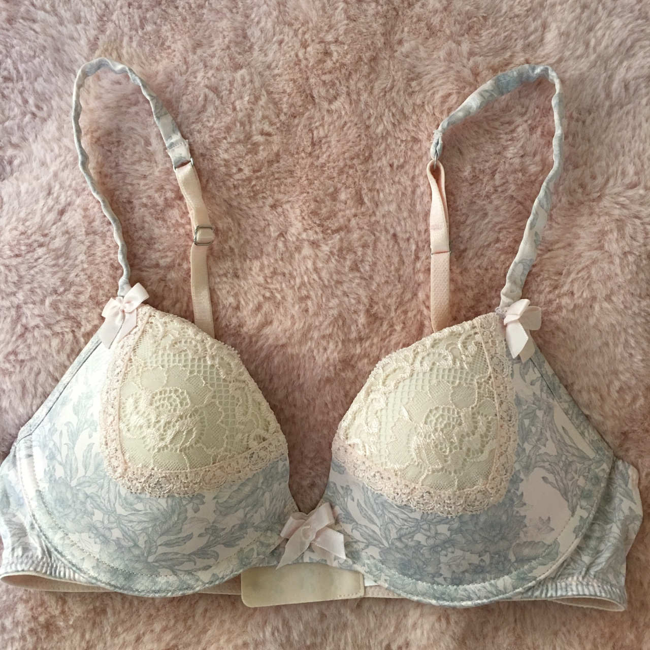 2000 pleasure state White label Bra UK 32bfr85b10b New with tags