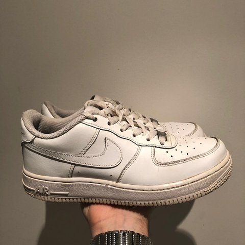 54971423236 You just can t go wrong with a pair of Air Force Ones! Very - Depop