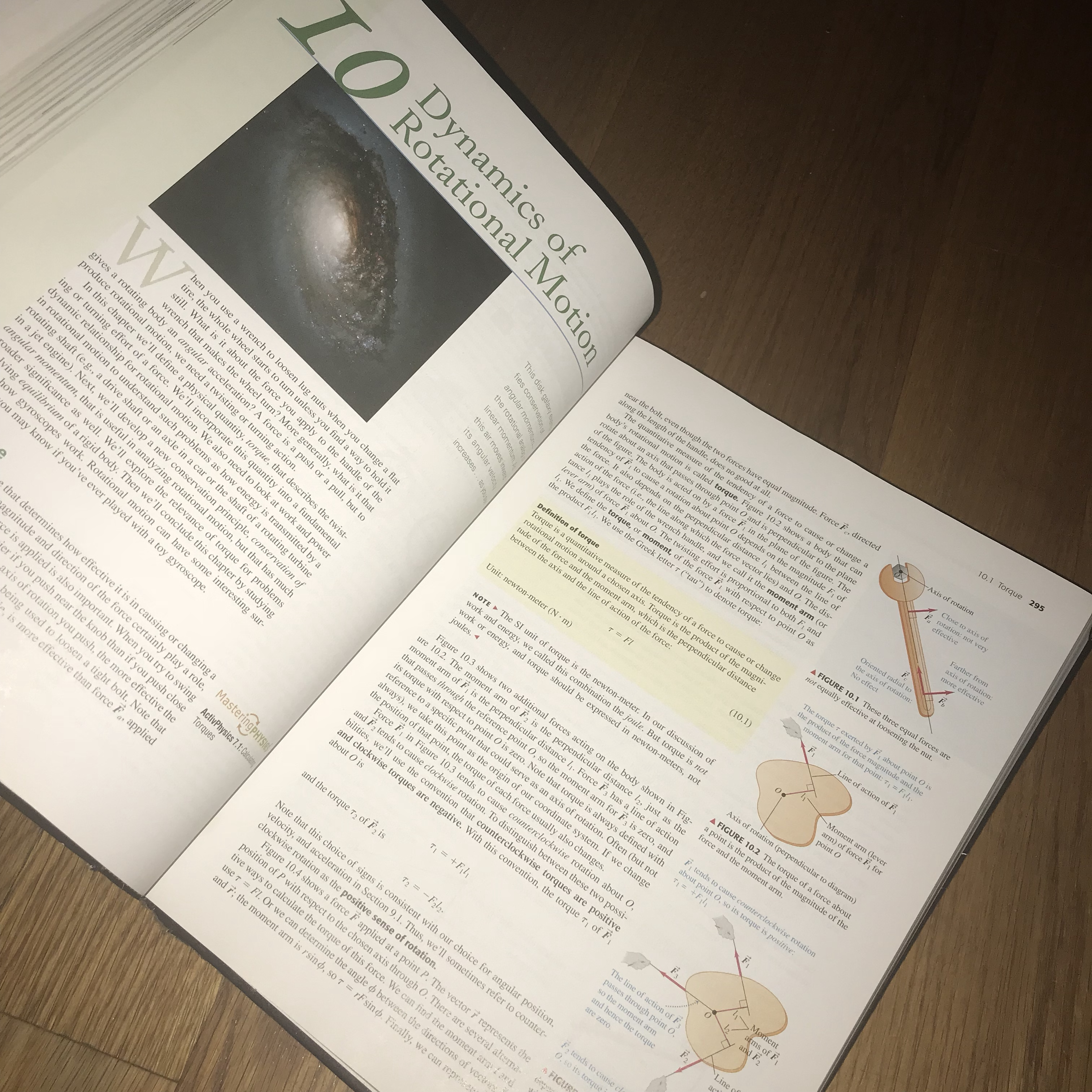 College Physics by Hugh D  Young (9th Edition)  Book    - Depop