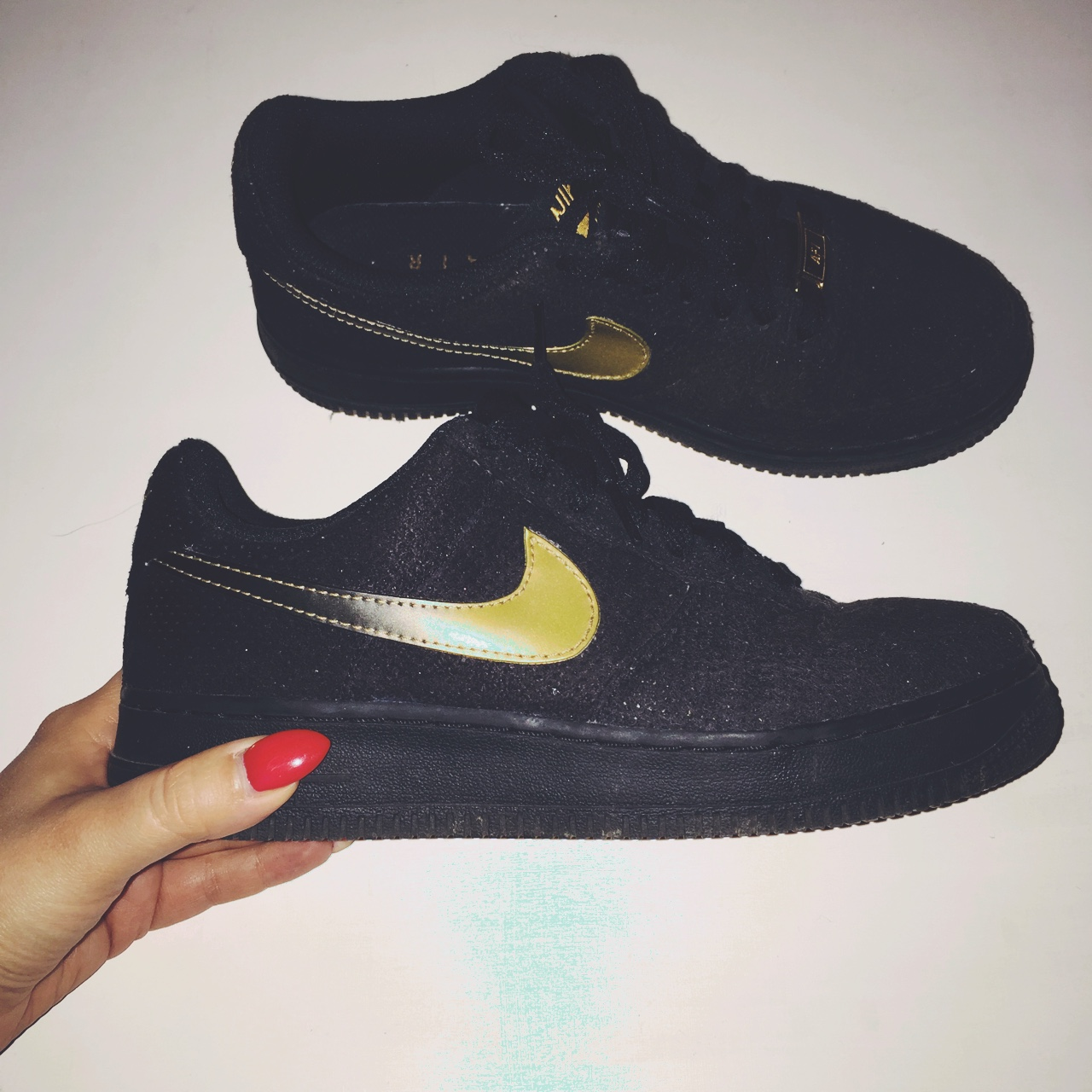 2air force 1 dorate