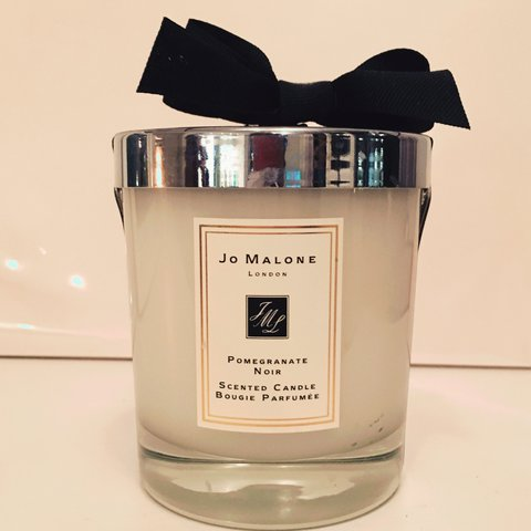 Jo Malone Pomegranate Noir 200g Candle Gift But Has Not As Depop