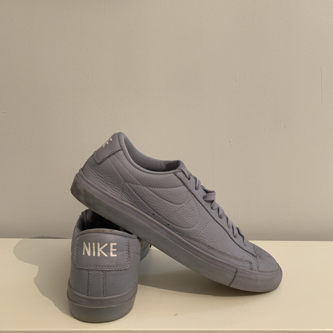 size 7 nike trainers