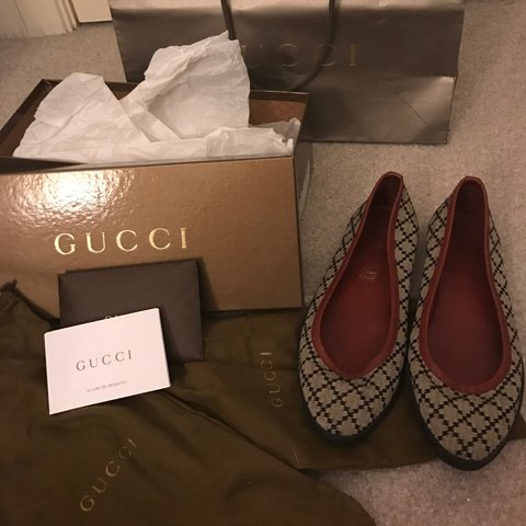 ff1106d774e Gucci pumps