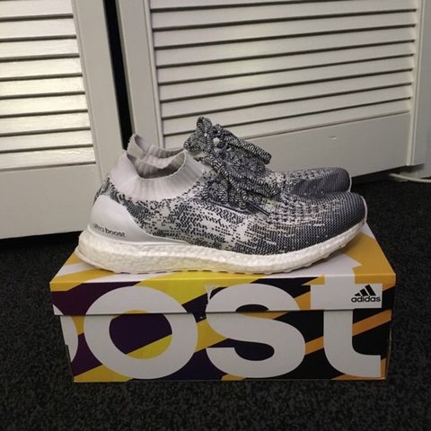 27cc62df2 uk adidas ultra boost all white noise cfea8 9d90d