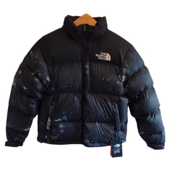 1234ee7f3 The North Face x Extra Butter NightCrawler 1996... - Depop