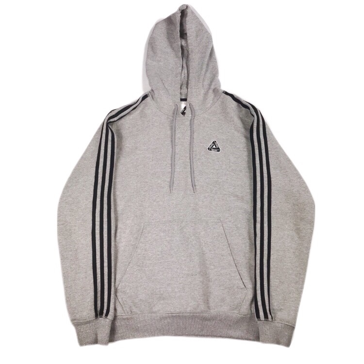 ?? Palace x Adidas Hoodie ?? Very rare & sold out Depop