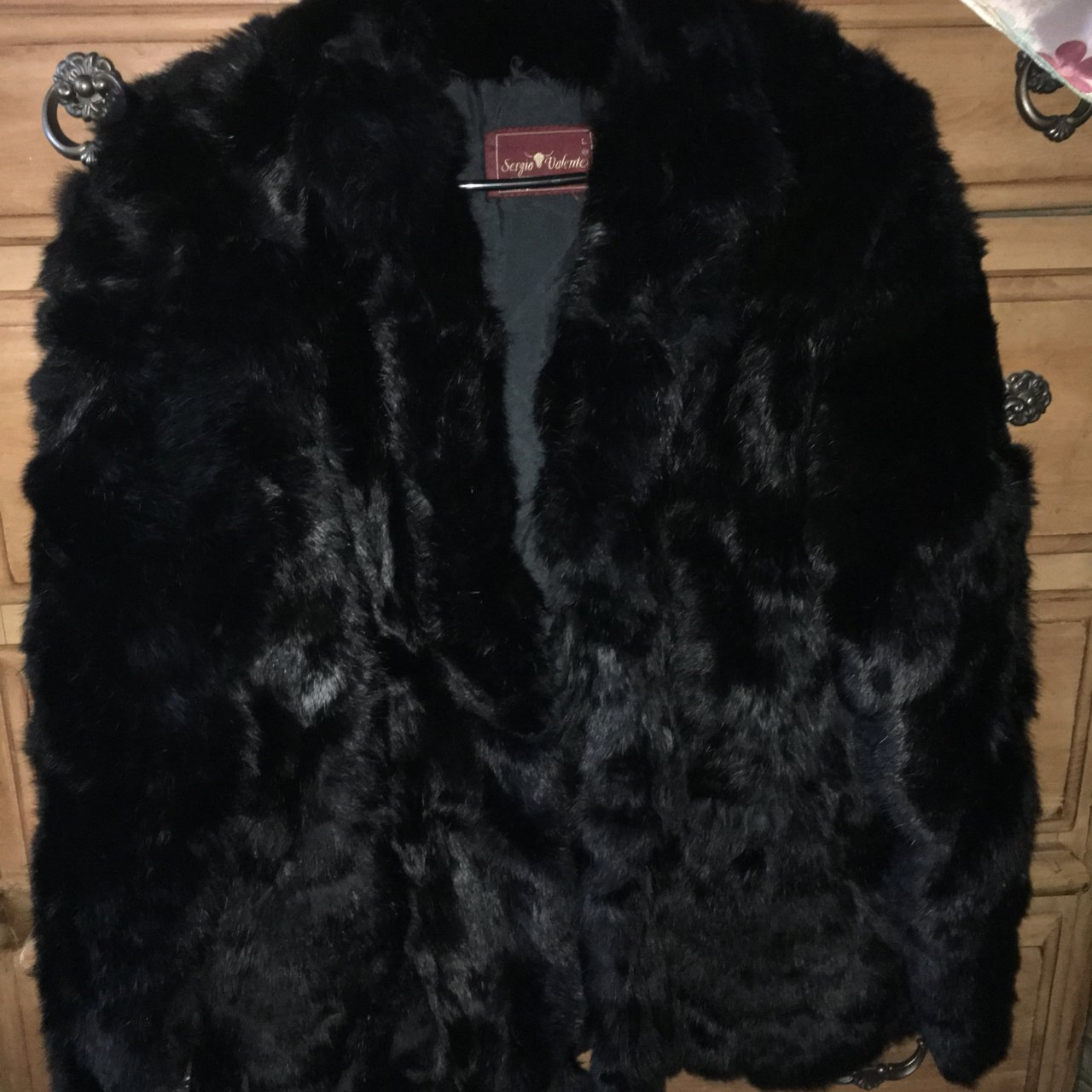 Opinion you rabbit fur coat vintage congratulate, what