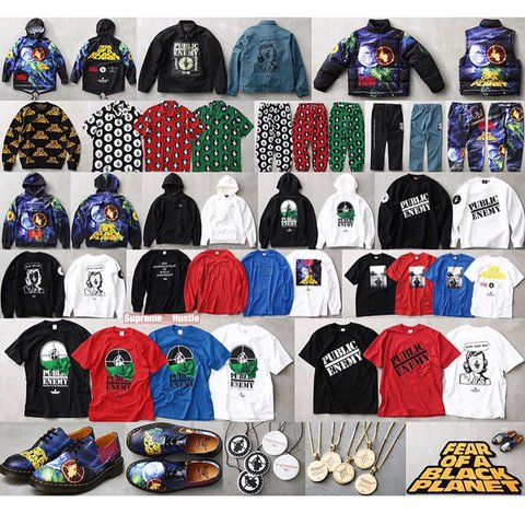 77bccbc2a82 Supreme SS18 Week 4 In Store proxy London Undercover x + - Depop