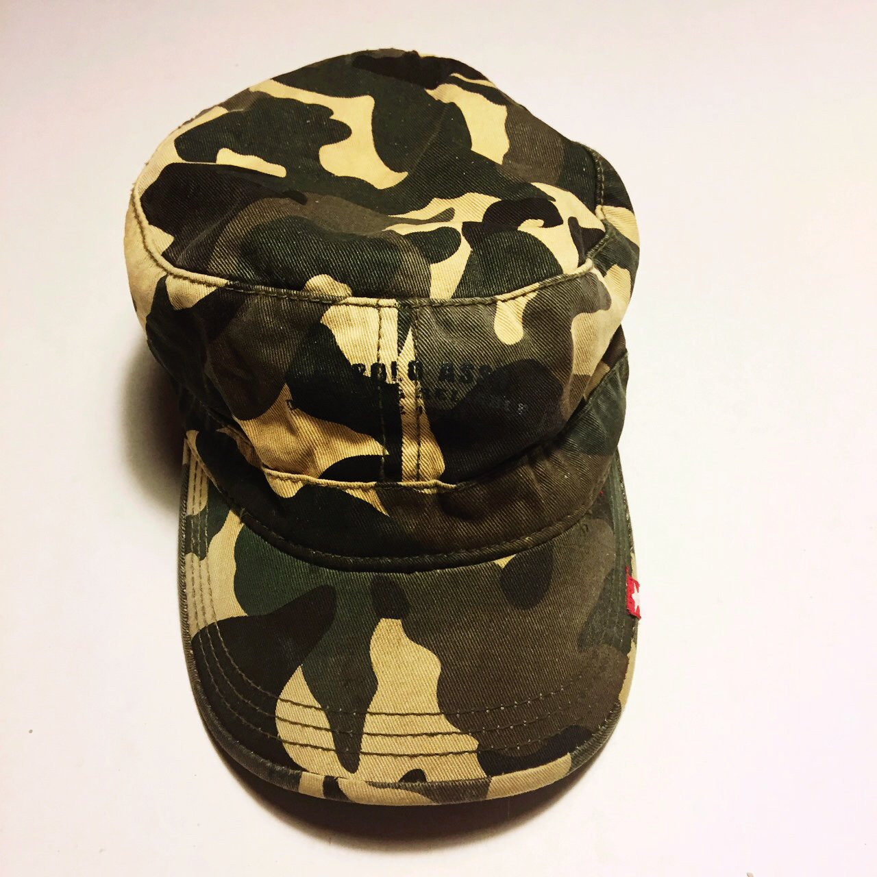 Vintage Polo Army Hat plus Shipping   5.00  hat  polo  army - Depop cdd24d67869