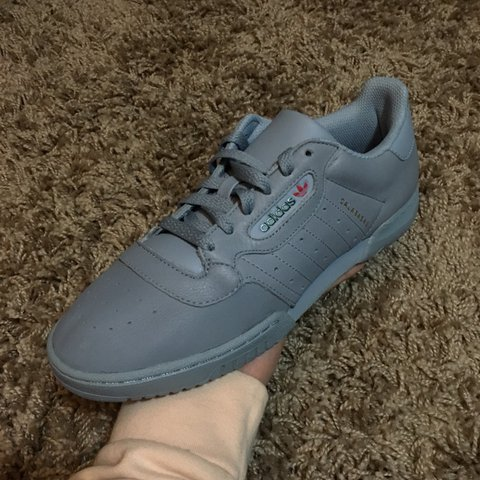 7df424eae42ba Yeezy Powerphase UK 8.5 DSWT 🔹PayPal Gifts   Services £120 - Depop