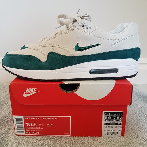 Nike Air 1 9 These Are 5 New BonetealUk Light Brand Depop A Max eEHY9W2DI