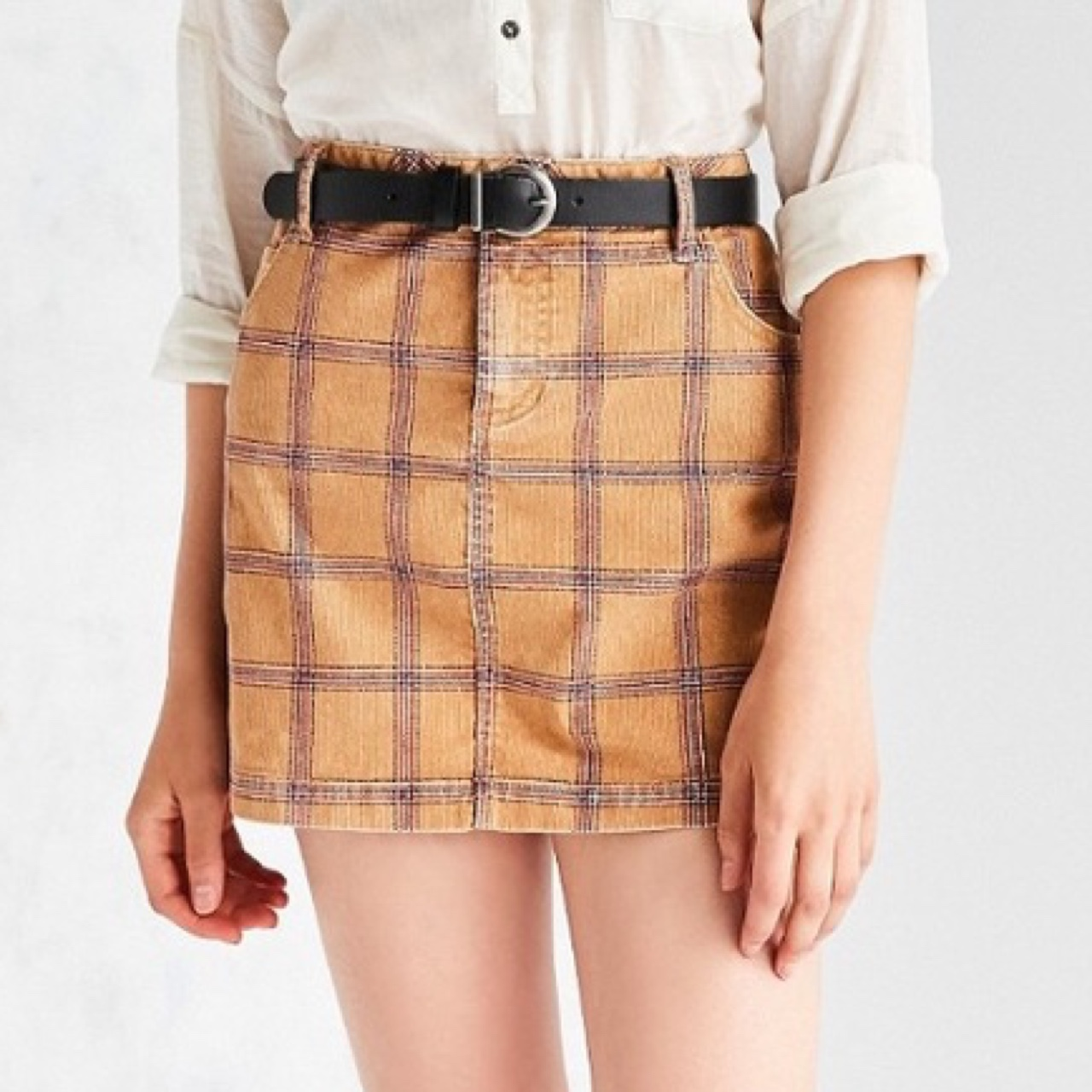 2e36a2c74 @jessjrussell. 2 years ago. Ohio, USA. BDG corduroy mini skirt from urban  outfitters.