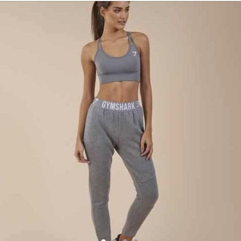 5de949614a REDUCED!! Gymshark grey joggers Size XS Only tried on