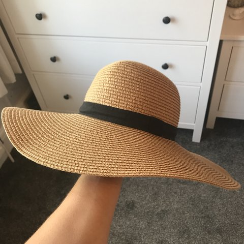 24812c8d @amygeorge. 3 months ago. Marlow, United Kingdom. Summer straw hat.