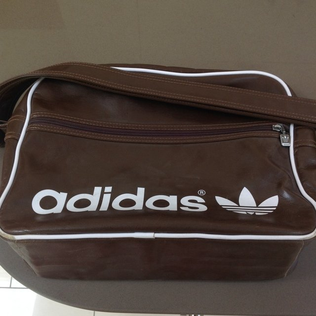 0461ac75d631 Buy adidas bag brown   OFF59% Discounted