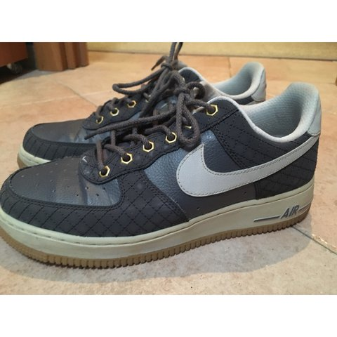 official photos 9491e 67759 fedelupa. 10 months ago. Azzate, Italia. Nike Air Force 1 grigie ...