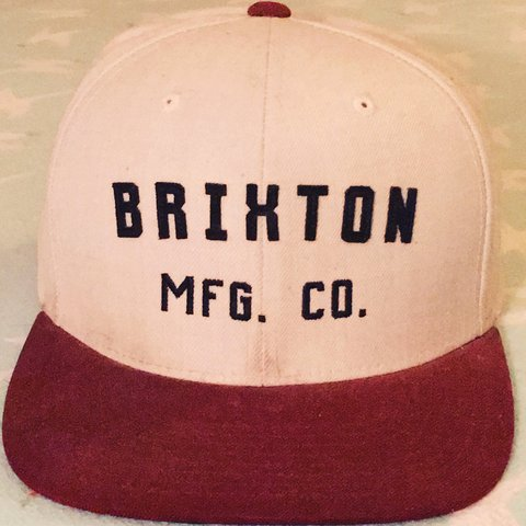 15634bc887 sweden brixton coventry snapback hat brown 27.95 1ab19 0415e; closeout  brixton adjustable snap back hat very worn but in good some depop 8547f  63383
