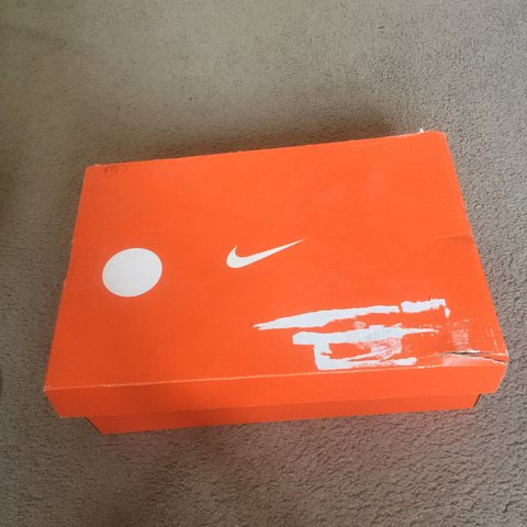 fed84e4a47e Nike prime hype DF This is a great shoe from Nike on and off - Depop