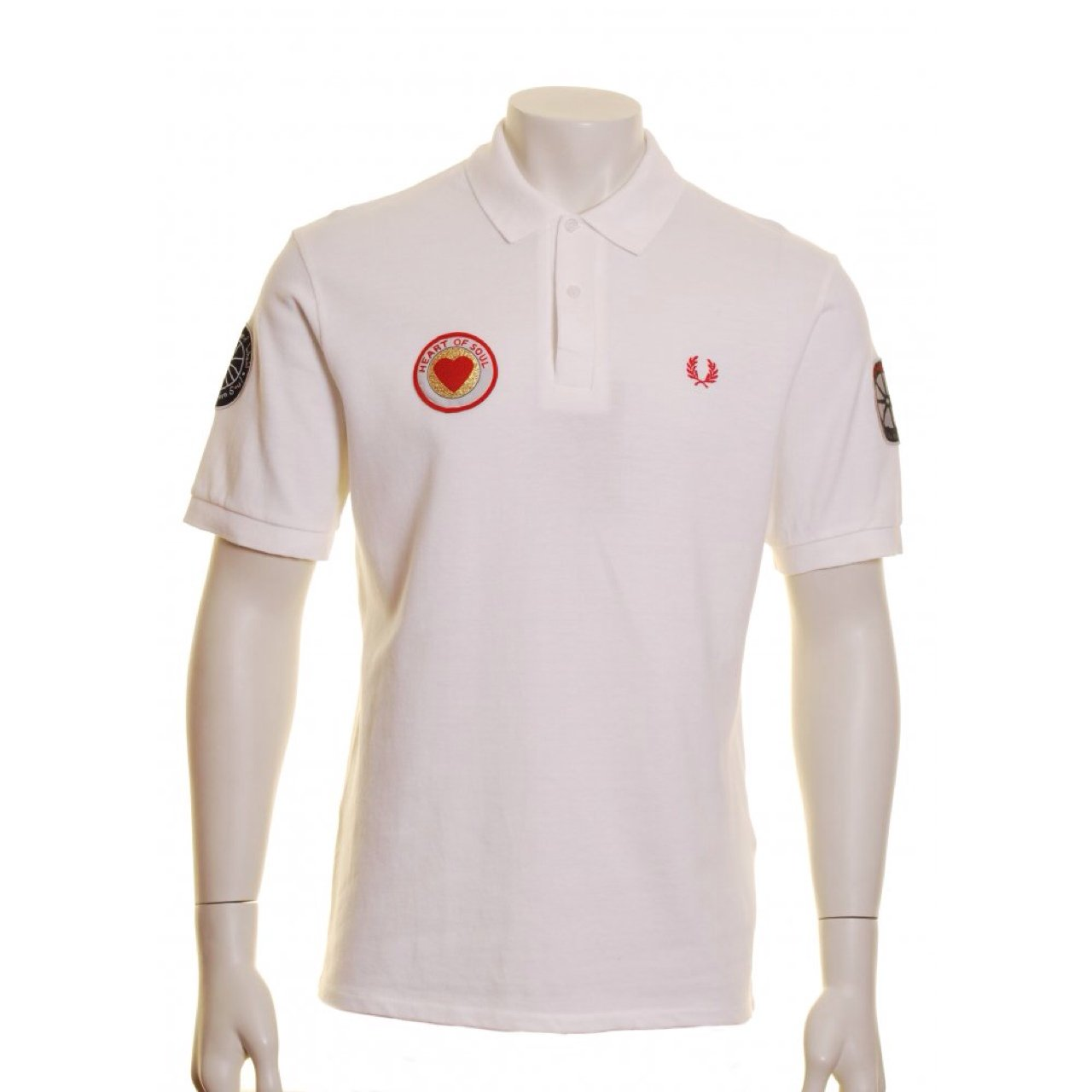87b027cb Fred Perry Northern Soul Polo. The 1963 Northern Soul Shirt - Depop