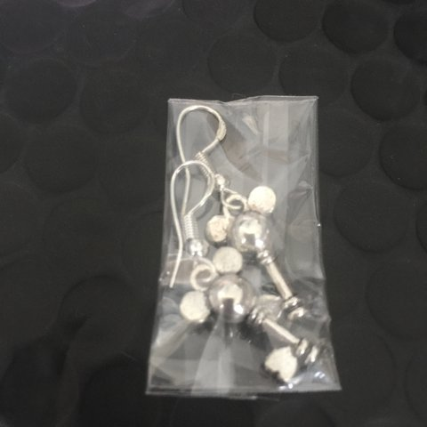 Other Disneyana Collectibles Beautiful Official Disney Mickey Mouse Earrings For Pierced Ears