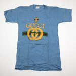 3facfe59a GUCCI LOGO T SHIRT REPLICA BUT NOBODY CAN TELL ANYWAYS WHY - Depop
