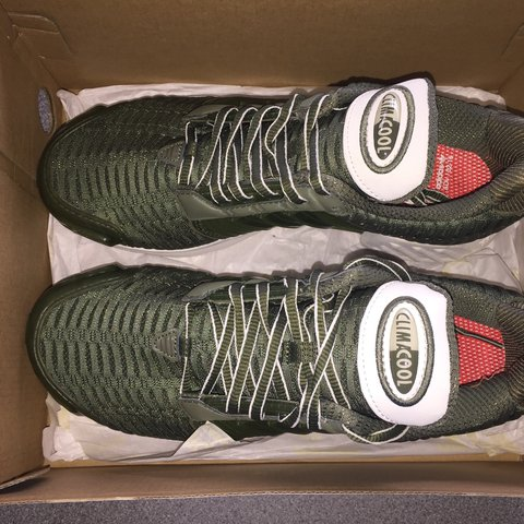 sports shoes b0003 791ed ADIDAS CLIMA COOL 1  ARMY BASE GREEN U.K.SIZE 6  EURO 39 - D