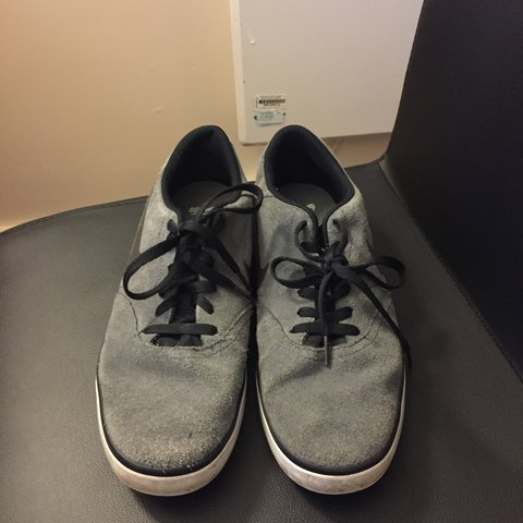 784a19b5fc66 Grey Nike SB Trainers. Size UK 10. 8 10 condition