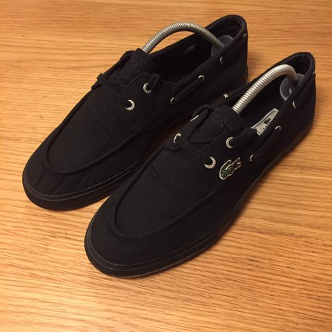 best sneakers 12f53 bc9bb  ljb8kr. 7 months ago. Glenrothes, United Kingdom. • Lacoste boat shoes