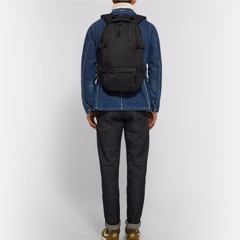 06db5a9d70 Eastpak Floid backpack in black