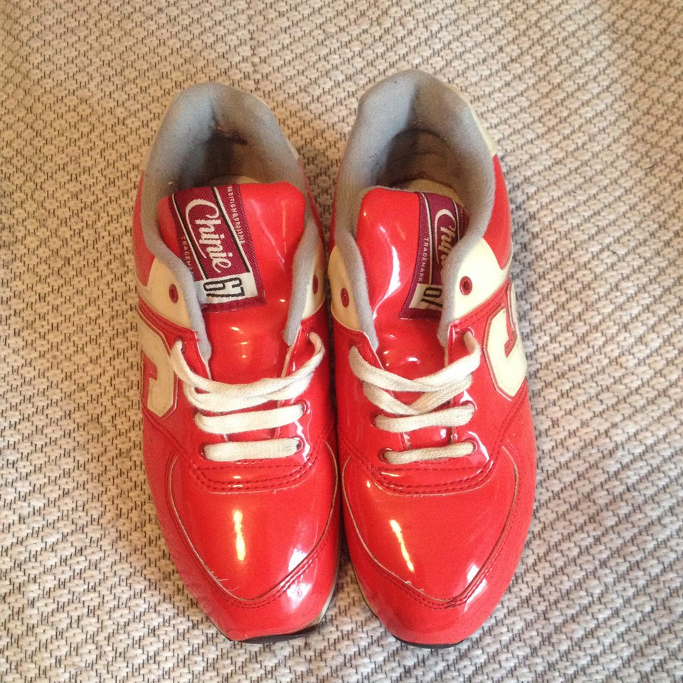 chipie trainers 90s for sale