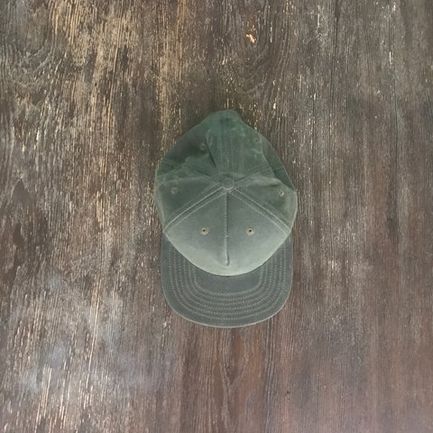 ed7039d4866a0 Like new Waxed Canvas SnapBack cap made by FairEnds. in - Depop