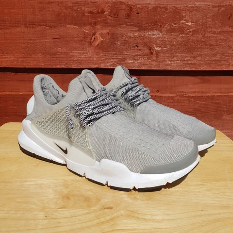 100% authentic 4ec65 52ff6  andertontommy. 9 months ago. Greater Manchester, GB. NIKE SOCK DART  CUSTOM   ...
