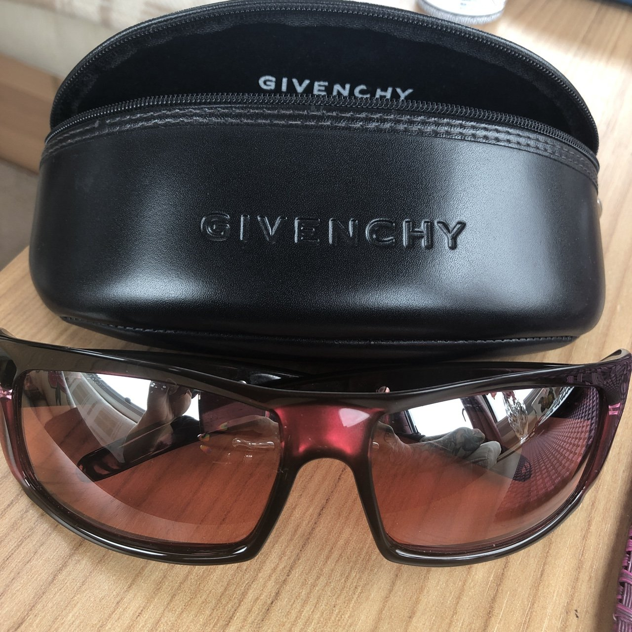 6c675f1288 Genuine givenchy sunglasses. Great condition