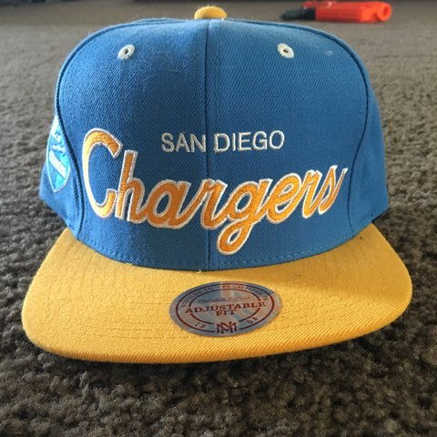 851617b67 @briforte. 2 years ago. Raleigh, NC, USA. San Diego chargers Vintage hat