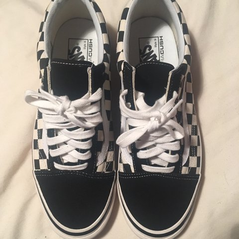 6552c4cebb BRAND NEW Vans old skool Style 36 Comes with box as shown - Depop